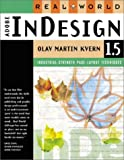Kvern, Olav Martin: Real World Adobe Indesign 1.5