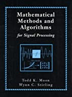 Mathematical Methods and Algorithms for…