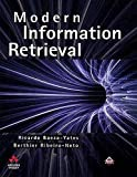 Baeza-Yates, Ricardo: Modern Information Retrieval
