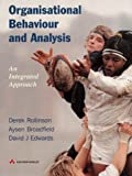 Rollinson, Derek: Organisational Behavior