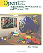 OpenGL Programming for Windows 95 and…