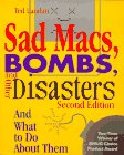 Landau, Ted: Sad Macs, Bombs, and Other Disasters: And What to Do About Them
