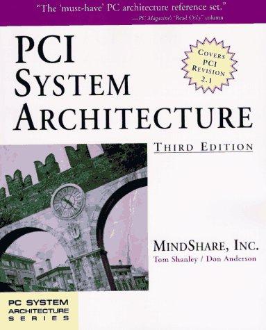 pci-system-architecture