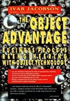 The Object Advantage: Business Process&hellip;