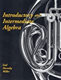 Miller, Charles D.: Introductory And Intermediate Algebra