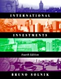 Solnik, Bruno H.: International Investments