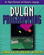 Dylan Programming: An Object-Oriented and…