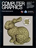 [???]: Computer Graphics: Siggraph 2000 Conference Proceedings July 23-28, 2000
