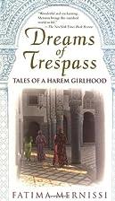 Dreams of Trespass: Tales of a Harem…