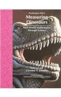 Measuring Dinosaurs: Real-World Mathematics…