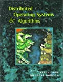 Johnson, Theodore: Distributed Operating Systems & Algorithms