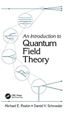 An Introduction to Quantum Field Theory by…