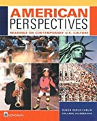 American Perspectives by Susan Earle-Carlin
