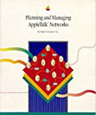 Planning and managing AppleTalk networks by…