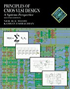 Principles of CMOS VLSI Design by Neil H. E.…