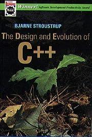 The Design and Evolution of C++ – tekijä:…