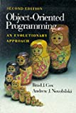 Cox, Brad J.: Object-Oriented Programming: An Evolutionary Approach