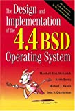 Bostic, Keith: The Design and Implementation of the 4.4Bsd Operating System