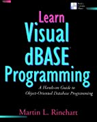 Learn Visual dBasic Programming: A Hands-on…