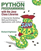 Python Programming with the Java(TM) Class…
