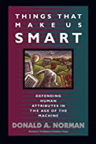 Things That Make Us Smart: Defending Human…