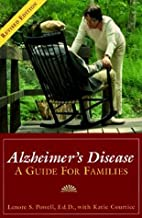 Alzheimer's Disease: A Guide for…
