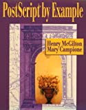 McGilton, Henry: Postscript by Example