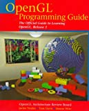 Neider, Jackie: Opengl Programming Guide: The Official Guide to Learning Opengl, Release 1