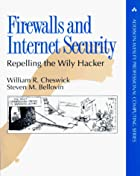 Firewalls and Internet Security: Repelling…