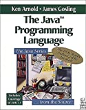 Arnold, Ken: The Java Programming Language