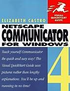 Netscape Communicator 4 for Windows by…