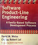 Weiss, David: Software Product-Line Engineering : A Family-Based Software Development Process