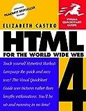 Castro, Elizabeth: HTML 4 for the World Wide Web: VQS (3rd Edition)