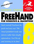 FreeHand 8 for Windows & Macintosh (Visual…