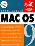 Langer, Maria: Mac OS 9: Visual Quickstart Guide