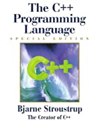 The C++ Programming Language: Special…