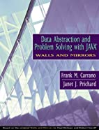 Data Abstraction and Problem Solving with…