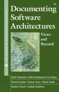 Documenting Software Architectures: Views…