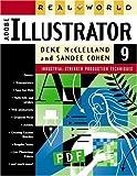 McClelland, Deke: Real World Adobe(R) Illustrator(R) 9
