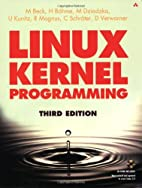 Linux Kernel Programming, Third Edition by…