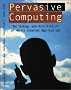 Pervasive Computing: Technology and…