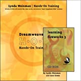 Weinman, Lynda: Dreamweaver 3/Fireworks 3 Hands-On Training Bundle