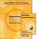 Weinman, Lynda: Dreamweaver 3 Hands-On Training Bundle