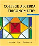 Rockswold, Gary K.: Graphical Approach to College Algebra & Trigonometry