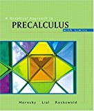 Hornsby, John: A Graphical Approach to Precalculus with Limits