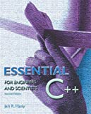 Hanly, Jeri R.: Essential C++ for Engineers and Scientists