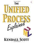 The Unified Process Explained by Kendall…