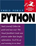 Fehily, Chris: Python