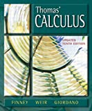 Thomas Jr., George B.: Thomas' Calculus, Updated (10th Edition)