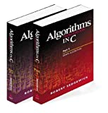 Sedgewick, Robert: Algorithms in C